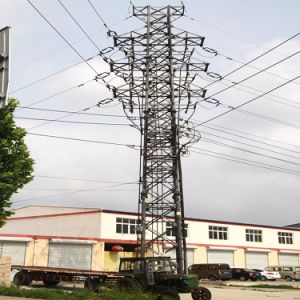 Inexpensive Steel Power Transmission Tower Manufacturing Leading Company