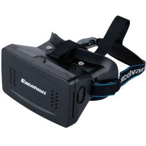 지능적인 전화를 위한 유리 3D 헤드폰 Vr 보편적인 영상 상자