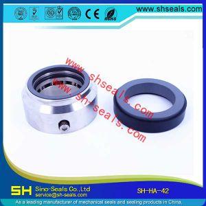 Sh-Ha-42 шоколадной фабрики Хайс Macerators механическое уплотнение