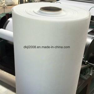 Рефрактерный глинозема керамические волокна бумаги с низкой теплопроводностью