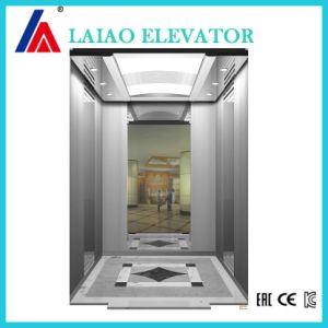 [هيغقوليتي] [فّفف] إدارة وحدة دفع معياريّة زخرفة مسافر مصعد مع دوران ثابتة