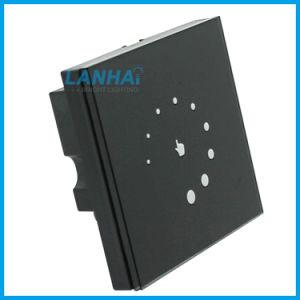 12-24V 4 A 1 Canais Painel de Toque de parede LED Controlador de intensidade de cor única