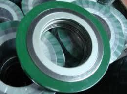 Best Selling Gaxeta Espiral para bomba de flange da válvula Hysealing
