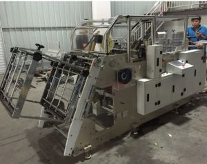 آليّة شطيرة لحميّة [لونش بوإكس] يجعل آلة