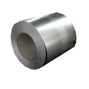 Un cruce caliente792m AZ150 Galvalume bobinas de acero para techos Material