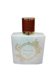 Perfume con olor Attactive Liqud