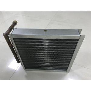 ハングのヒーターのための熱湯の熱交換器のコイル