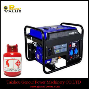 2kw Factory Price 중국 Manufacturer Cheap Electric Generator