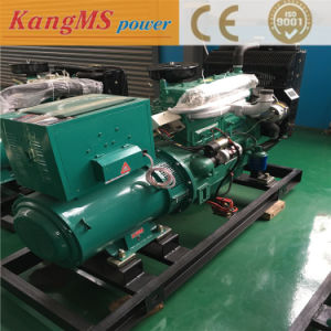 Weifangの発電機の製造業者は供給のWeichai 30kwディーゼル生成セットの本物の保証を指示する