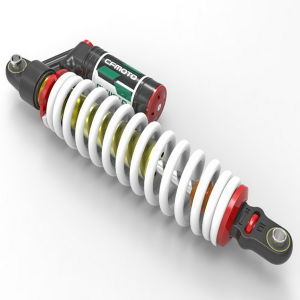 Fabricante de Piezas de Repuesto de ATV Cfmoto CF800 Z8 Amortiguador Trasero
