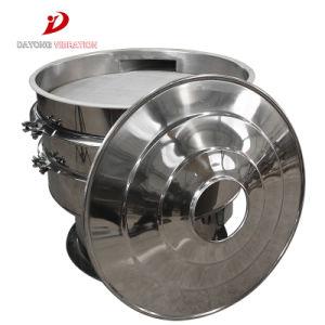Het Zeefje van de Gyroscoop van het roestvrij staal voor de Verwerking van het Voedsel
