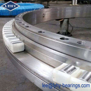 Triple Rolw Slewing Ring Bearing Ungeared (130.50.4500)