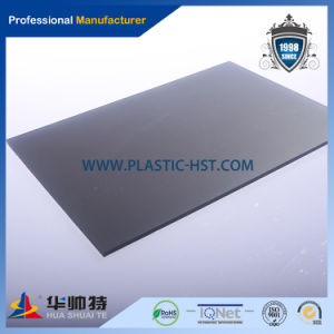 Canopyのための熱いSell 8mm Polycarbonate Sheet Solid Polycarbonate Sheet