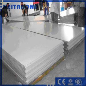 Comitato composito di alluminio con il rivestimento del PE