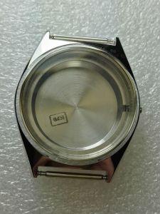 Cassa per orologi d'acciaio