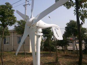 600W良質(1001-20kw)の水平の風力発電機