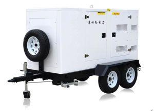 4b3.9-G2 4bt3.9-G2 4BTA3.9-G2 6bt5.9-G2 6BTA5.9-G2 6btaa5.9-G2 6CTA8.3-G2 6ctaa8.3-G2 6ltaa8.9-G2 Nt855-Ga Mtaa11-G3 Nta855-G1a bewegliches Generator-Set