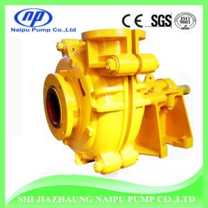 8/6e-Ah Sand und Gravel Handling Slurry Pump