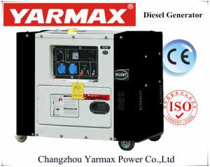 Yarmax 178f power generator Diesel generator gene set 3000W Electric Starting with Battery