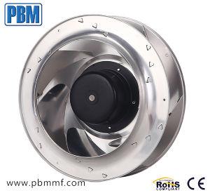310 milímetros centrífugas Fan DC