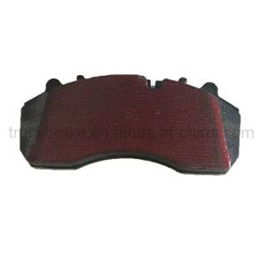 Aac 29202/29253/29087/29108/29279 Disque de frein du chariot la partie de l'essieu la plaquette de frein