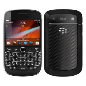 Teléfono móvil desbloqueado original auténtica Smart Phone Venta caliente renovado Teléfono celular para el negro Bold Touch 9930