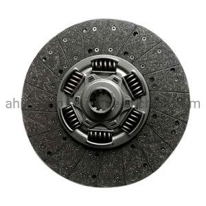 Platte der Kupplungs-1601130-TF450 für Donfeng 450-520HP und HOWO T7 LKW