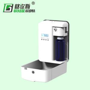 PP Nwest olor de plástico de la máquina de aire por 300cbm