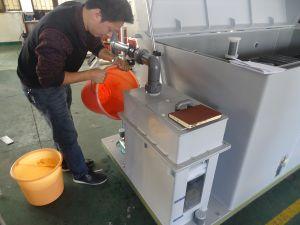 環境の塩の噴霧室の循環腐食の試験装置