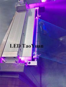 Lampada UV di trattamento UV dell'inchiostro di stampante delle soluzioni 385nm 1000W del sistema del LED