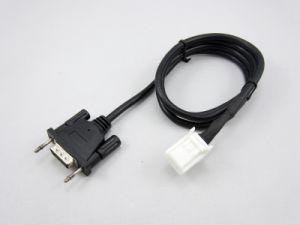 Auto-Audioinstallationssatz für iPhone iPod Toyota