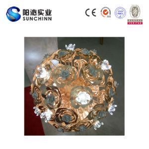 Salón lámpara de piso (SCSC000087)