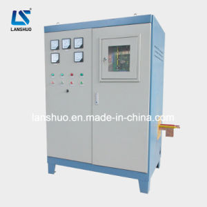 Kgpsの中間の頻度誘導アルミニウム溶ける炉および機械