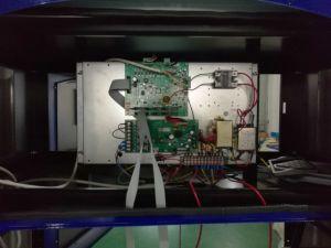 Alta qualità 1pump-2flowmeter-2nozzle-4display-2keyboard dell'erogatore del combustibile Rt-Hg124