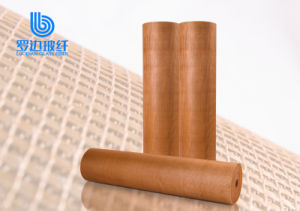 アルカリ柔らかく、適用範囲が広い造りはガラス繊維の網に抵抗する