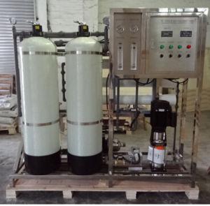 De Machine van de Behandeling van het water/de Apparatuur van de Behandeling van het Water/het Systeem van de Reiniging van het Water (kyro-1000)