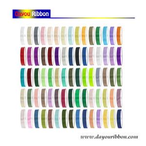 """Comercio al por mayor 1/8""""-2"""" Cinta de satén de seda de color 192 Custom Navidad/Vacaciones/Arcos/Embalaje/vestido/Garment-Accessories-Dy071001"""