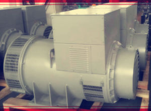 江蘇ウーシーMade 1350kw Dynamo Alternator Generator