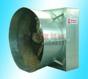 Ventilateur pour l'élevage Solution avec la certification CE (JCJX-44)
