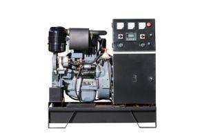 リカルドYangdongエンジンを搭載する30kVA 24kwの目録水によって冷却される開いたタイプディーゼル発電機セット