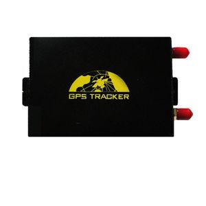 GPS Tracker mit Speed Limiter, Dual Simcard Slot und Camera