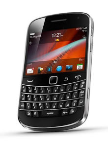 Originele Qwerty 9930 Telefoon, Mobiele Telefoon, GSM Cellphone, Slimme Telefoon
