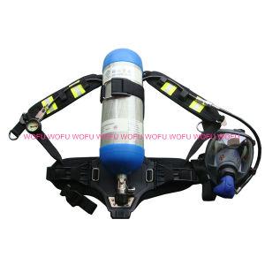 respiratore del acciaio al carbonio 9L con la mascherina