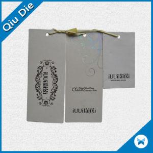 Carboard 서류상 설명서 직물을%s 의복을 인쇄하는 Ocm