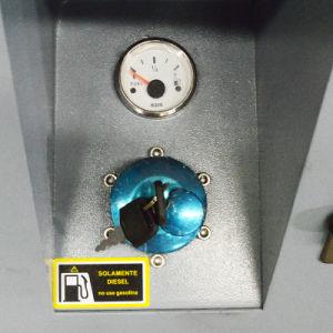 [400كفا] ديزل مولّد [بوور بلنت] مع جهاز تحكّم كهربائيّة