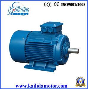 380V/415V/440V/525V/660V 100HP/75kwの三相誘導電動機