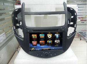 8 polegadas Navi GPS veicular para Chevrolet Trax 2014 com RDS GPS iPod TV BT SWC CE 6.0