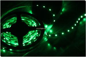 Indicatore luminoso di nastro flessibile LED 3528