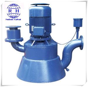 Eaux usées submersible pompe, pompe à eau submersibles avec contacteur de flottement