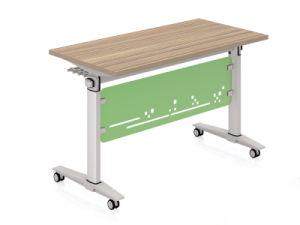 Современный дизайн 2017мобильного офиса складного стола (BA-96A)